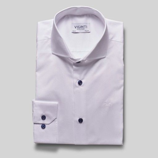 "Camisa regular ""Diana II"""